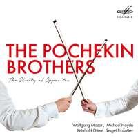 The Pochekin Brothers: Unity of Opposites
