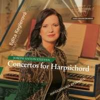Steffan: Concertos for Harpsichord