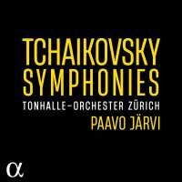 Tchaikovsky: Symphonies