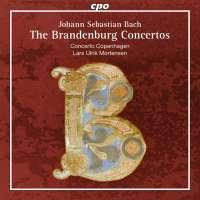 Bach: Brandenburg Concertos 1 - 6