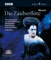 WYCOFANY Mozart - Die Zauberflöte