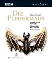 Strauss - Die Fledermaus