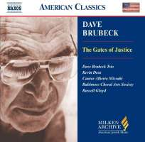BRUBECK: The gates of justice