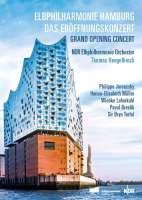 Elbphilharmonie Hamburg - Grand Opening Concert
