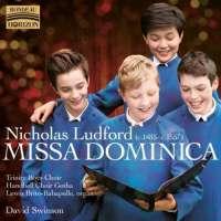 Ludford: Missa Dominica