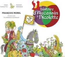Morel: Une histoire d'Aucassin et Nicolette