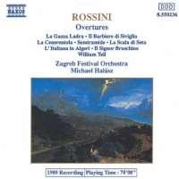 RossiniI: Overtures