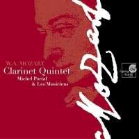 Mozart: Clarinet Quintet