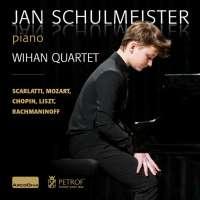 Liszt, Chopin, Mozart & Others: Piano Works