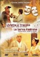 WYCOFANY   Pergolesi: Livietta e Tracollo, La Serva