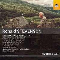 Stevenson: Piano Music Vol. 3