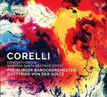 WYCOFANY   Corelli: Concerti Grossi