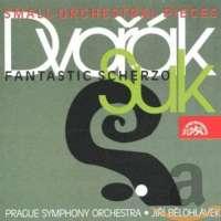 Dvorak / Suk: Small Orchestral Pieces