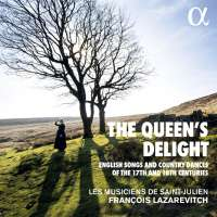 The Queen's Delight