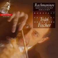 Rachmaninov: Symphony No. 2 In E Minor, Op. 27, Vocalise No. 14, Op. 34