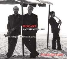 Mozart & Contemporaries