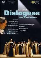 WYCOFANE   Poulenc: Dialogues des carmelites