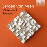Van Veen: 24 Minimal Preludes