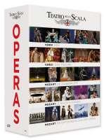Teatro alla Scala - Operas