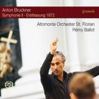 Bruckner: Symphonie II, Original Version 1872