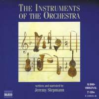 THE INSTRUMENTS OF THE ORCHESTRA