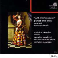 Purcell: With Charming Notes