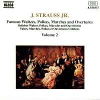 The Best of Johann.Strauss Jr. vol. 2