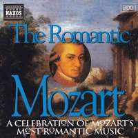 THE ROMANTIC MOZART