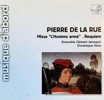 Rue: Missa L'homme Arme, Requiem