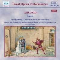 Gounod: Faust ( r. 1950 )