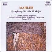 Mahler.: Symphony No. 4