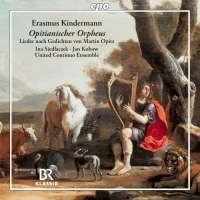 Kindermann: Opitianischer Orpheus