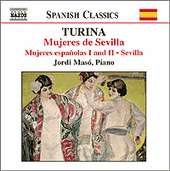 Turina: Piano Music, Vol. 3