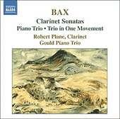 Bax: Clarinet Sonatas