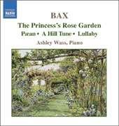 Bax: Piano Works, Vol. 3