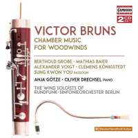 Bruns: Chamber Music for Woodwinds