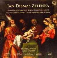 Zelenka: Missa purificationis Beatae Virginis Mariae; Litaniae