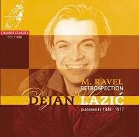 Ravel: Retrospection