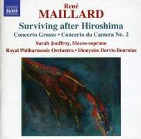 MAILLARD: Surviving after Hiroshima