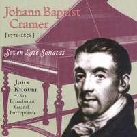 Cramer: Seven Late Sonatas