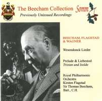 The Beecham Collection: Flagstad & Wagner
