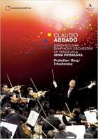 Claudio Abbado - Lucerne Festival at Easter