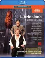 Cilea: L Arlesiana