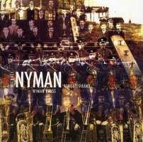 Michael Nyman: Nyman Brass
