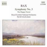 BAX: Symphony vol. 3