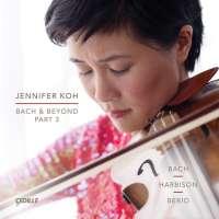 Bach & Beyond Part 3