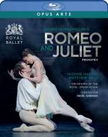 Kenneth MacMillan's Romeo and Juliet