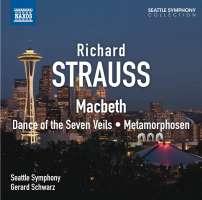 STRAUSS R.: Macbeth