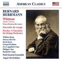 Herrmann: Whitman
