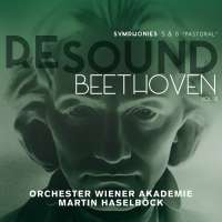 Resound Beethoven vol. 8: Symphonies 5 & 6